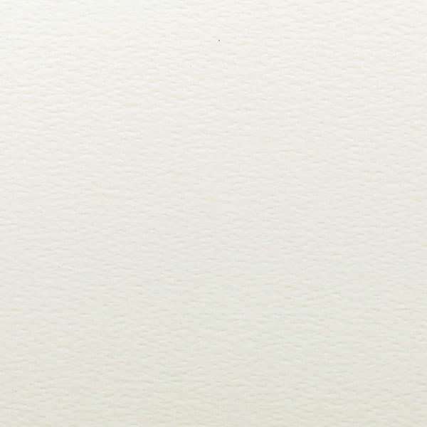 Cremefarvet hammerslået strukturkarton