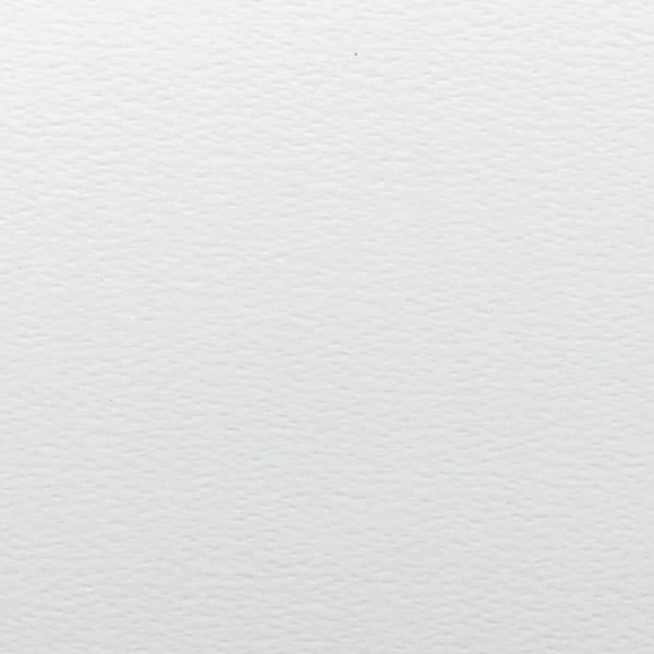 Hvidt hammerslået strukturkarton