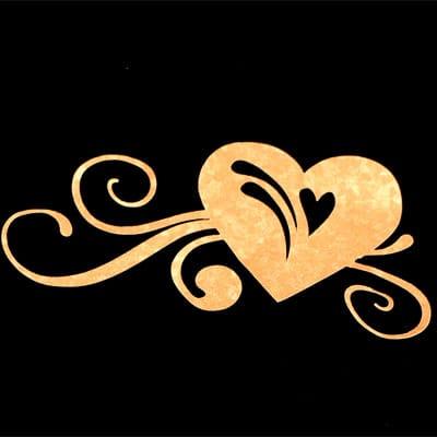 Hjerte i hjerte