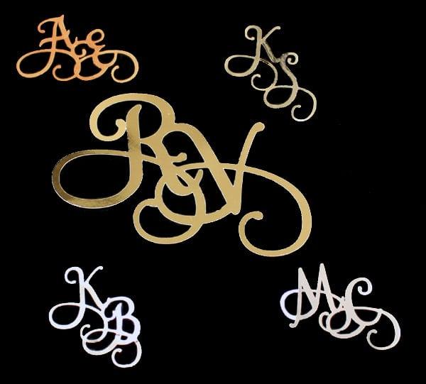 Monogram fra Enkel-serien