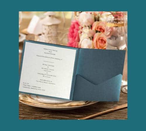 lommekort til fødselsdagsindbydelser