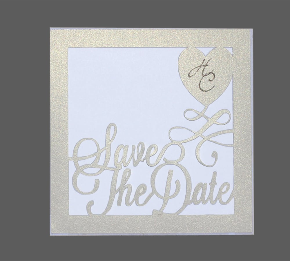Save-the-date - Cupido