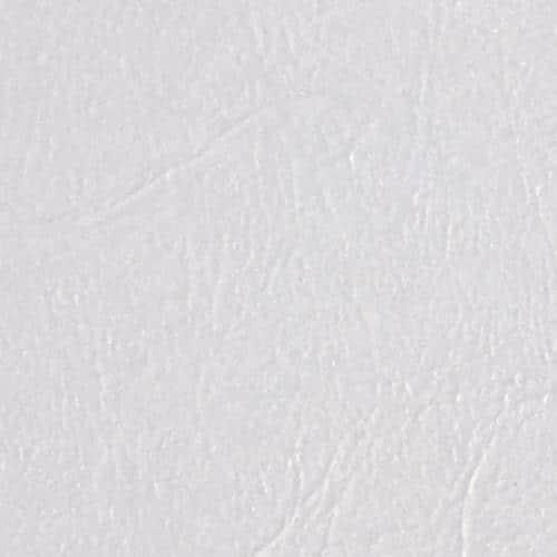 hvidt læderstruktur karton